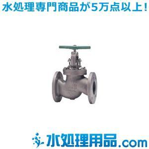 キッツ ステンレス鋼バルブ グローブ G-150UPAM型 10インチ(250A) G-150UPAM-10