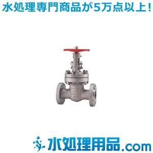 キッツ ステンレス鋼バルブ ゲート 600UMA型 8インチ(200A) 600UMA-8