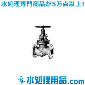 キッツ ステンレス鋼バルブ グローブ 150UPCM型 8インチ(200A) 150UPCM-8