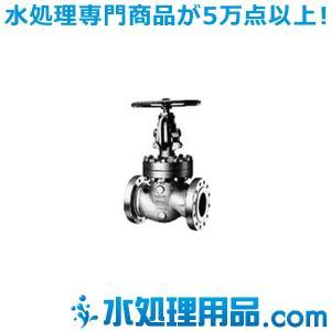 キッツ ステンレス鋼バルブ グローブ 300UPCM型 6インチ(150A) 300UPCM-6