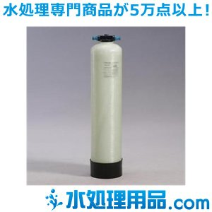 カートリッジ純水器 標準ヘッドタイプ 樹脂量:30L CPM-30|mizu-syori