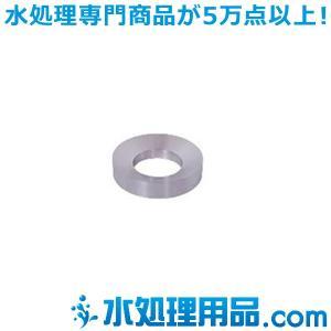 キッツ ステンレス鋼バルブ タンクボール用パッド タンクパッド 2.5インチ(65A) TBP-2.5 mizu-syori