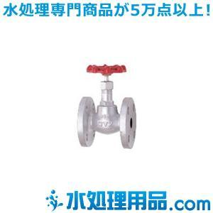 キッツ ダクタイル鉄バルブ グローブ 10SJBF型 2.5インチ(65A) 10SJBF-2.5|mizu-syori