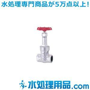 キッツ ダクタイル鉄バルブ ゲート 10SMS型 3/4インチ(20A) 10SMS-3/4 mizu-syori