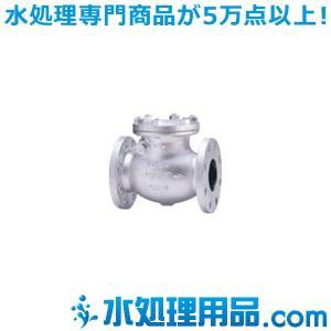 キッツ ダクタイル鉄バルブ スイングチャッキ 10SRBF型 12インチ(300A) 10SRBF-12|mizu-syori