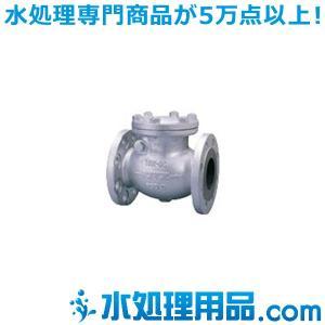 キッツ ダクタイル鉄バルブ スイングチャッキ 16SRB型 12インチ(300A) 16SRB-12|mizu-syori