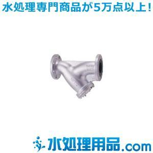 キッツ ダクタイル鉄バルブ Y形ストレーナ 16FDYB型 1/2インチ(15A) 16FDYB-1/2|mizu-syori