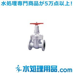 キッツ ダクタイル鉄バルブ ゲート 20SLBO型 10インチ(250A) 20SLBO-10|mizu-syori