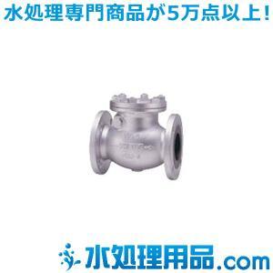 キッツ ダクタイル鉄バルブ スイングチャッキ 150SRB型 12インチ(300A) 150SRB-12|mizu-syori