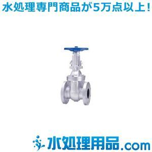 キッツ 鋳鉄バルブ ゲート 10FCLS型 JIS規格品 1.5インチ(40A) 10FCLS-1.5|mizu-syori
