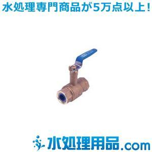 キッツ 給水用バルブ ボール TLNW型 給水用 1.25インチ(32A) TLNW-1.25|mizu-syori