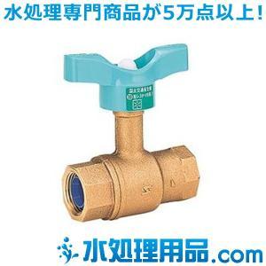 キッツ 給水用バルブ ボール TLTNW型 給水用 1/2インチ(15A) TLTNW-1/2|mizu-syori