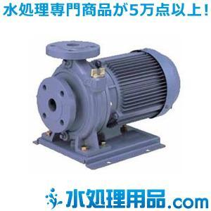 エバラポンプ FSD型  片吸込渦巻ポンプ 50Hz  32X32FSED5.25E|mizu-syori