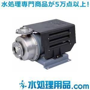 エバラポンプ SCD型  ステンレス製渦巻ポンプ  50Hz  25SCD5.25|mizu-syori