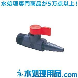 旭有機材工業 ラブコック おねじ×ホース 1/2×ホース VLCLVUEJO2H0|mizu-syori
