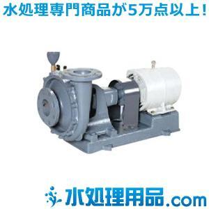 エバラポンプ S型  片吸込渦巻ポンプ  60Hz  125SF67.5B|mizu-syori