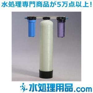 カートリッジ純水器 フィルターセットタイプ 樹脂量:10L CPF-10|mizu-syori