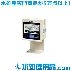 テクノモリオカ LED式 現場表示型導電率計 温度補償付き(電池式) 7771-A100|mizu-syori