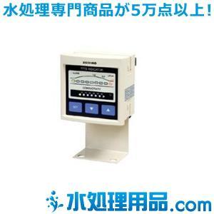 テクノモリオカ LED式 現場表示型導電率計 温度補償付き 7772-A100|mizu-syori