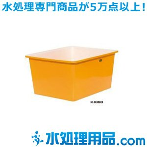 スイコータンク K型容器 200L K-200|mizu-syori