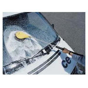 ケルヒャー 業務用冷水高圧洗浄機 HD 605  50Hz|mizu-syori|03