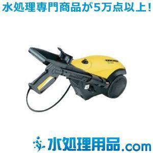 ケルヒャー 業務用冷水高圧洗浄機 HD 605  60Hz|mizu-syori