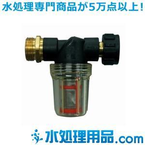 ケルヒャー フィルター 本体取付用 ネジ径1インチ 2.638-270.0|mizu-syori
