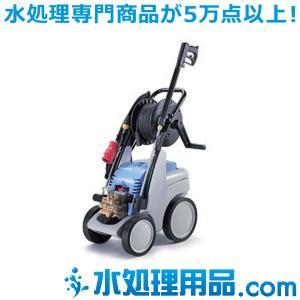 クランツレ モーター式冷水高水圧洗浄機 クアドロ Q12-150TST  50Hz|mizu-syori