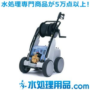 クランツレ モーター式冷水高水圧洗浄機 クアドロ Q1200TST  60Hz|mizu-syori