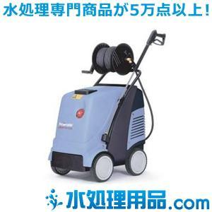 クランツレ モーター式温水高水圧洗浄機 サーム C13/180  60Hz|mizu-syori