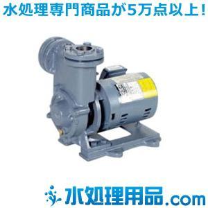 エバラポンプ RQD型  自吸式渦流ポンプ  60Hz  32RQGD6.75B|mizu-syori