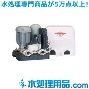 川本ポンプ Newソフトカワエース NF2形 NF2-400S2K|mizu-syori