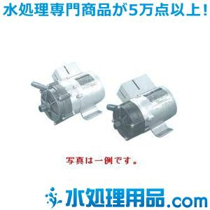 三相電機 マグネットポンプ  温水用  PMD-521A6D