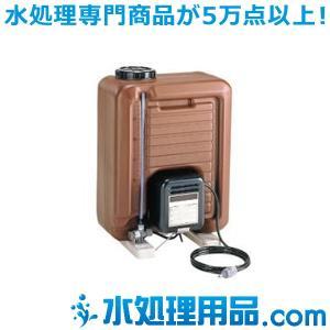 ナショナル(テラル) 除菌器  PJ-22E 30L|mizu-syori