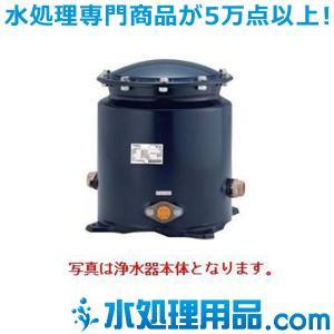 ナショナル(テラル) 井戸用浄水器 ME-25W|mizu-syori