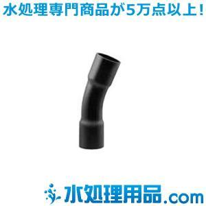 エスロン 22 1/2° TS管 200A 22B200|mizu-syori