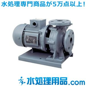 テラル モートルポンプ SJM2型 50Hz SJM2-32X32M52.2|mizu-syori