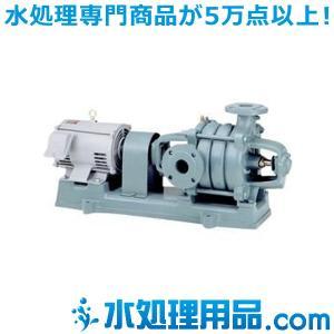 テラル 多段ポンプ M型 50Hz M50-4-2