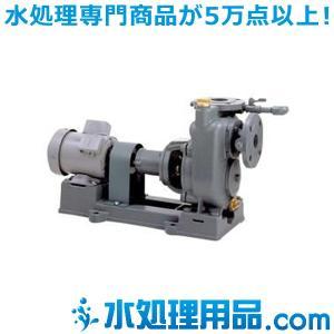 テラル 自吸式渦巻ポンプ SP3型 50Hz SPH3-80|mizu-syori