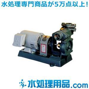 テラル 自吸式カスケードポンプ KSP型 60Hz KSP-40|mizu-syori