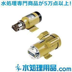 イワキポンプ コンパクトマグネットギヤポンプ MDG-R15型 MDG-R15C200