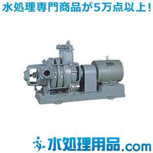【型番】 TVS-655×4-MN5.5  【規格】 口径:65×65mm、出力:5.5kW、電源:...