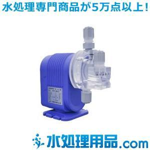 日機装エイコー 電磁式薬液注入ポンプ ケミポンNFF型 NFF30-ACF-M mizu-syori