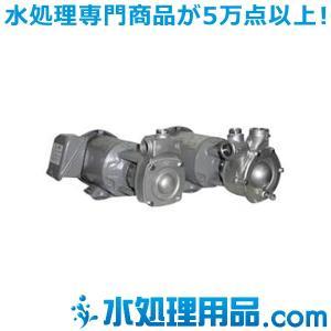 アイチポンプ カスケードモートルポンプ MC型 SUS304製 MC-25S4LH|mizu-syori