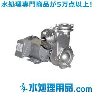 アイチポンプ カスケードモートルポンプ MCS型 SUS316製 自吸式 MCS-15S6LH|mizu-syori