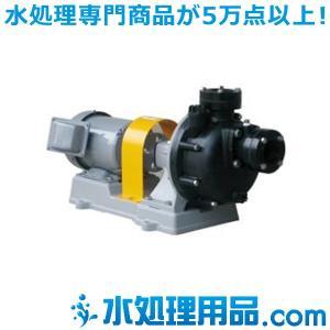 寺田ポンプ製作所 陸上ポンプ 樹脂製 直結自吸式 COP形 50Hz モーターなし COP4-51.5E|mizu-syori