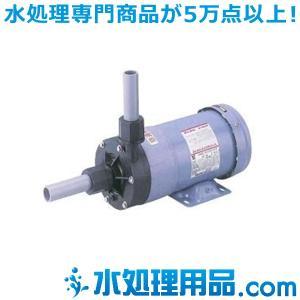 エレポン化工機 マグネットポンプ SL-20SN型 SL-20SN-F ユニオン|mizu-syori