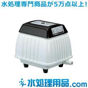 安永エアポンプ 電磁式エアーポンプ 吐出専用タイプ  AP-60F|mizu-syori