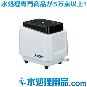 安永エアポンプ 電磁式エアーポンプ 吐出専用タイプ  AP-120F|mizu-syori