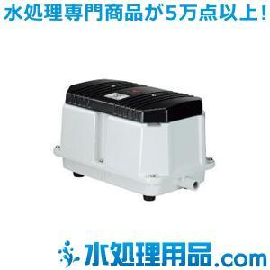 安永エアポンプ 電磁式エアーポンプ 吐出専用タイプ  LW-150|mizu-syori